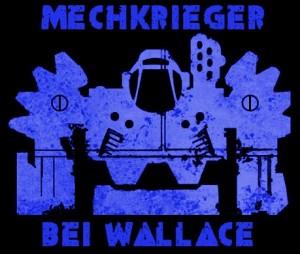 Mechkrieger bei Wallace logo