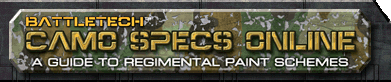 Camospecs: 4 Year Giveaway Trailer