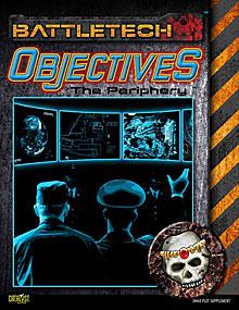 Objectives Periphery