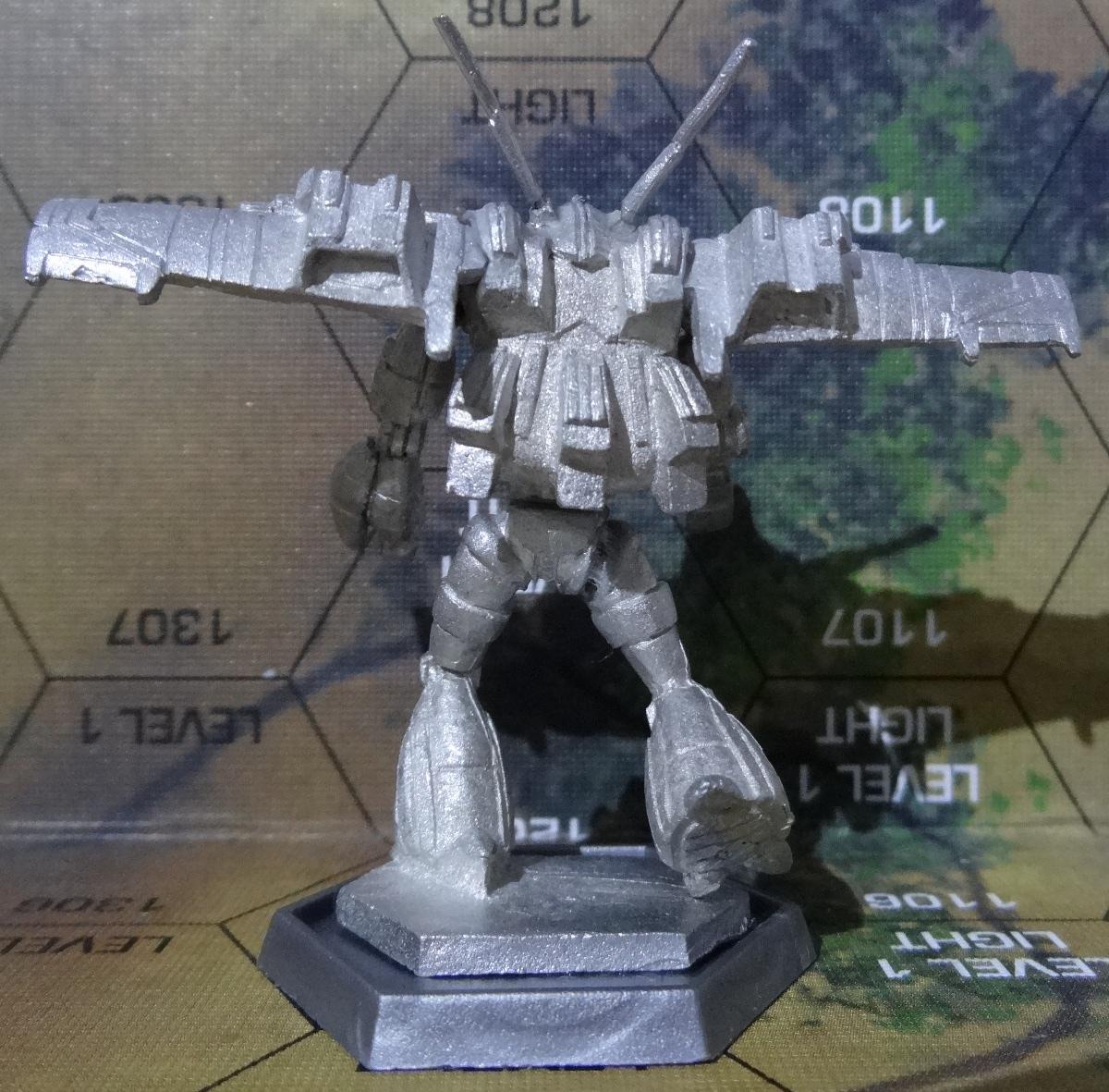 Wraith TR2-X 13