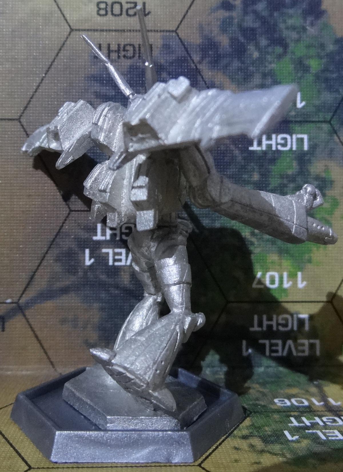 Wraith TR2-X 14