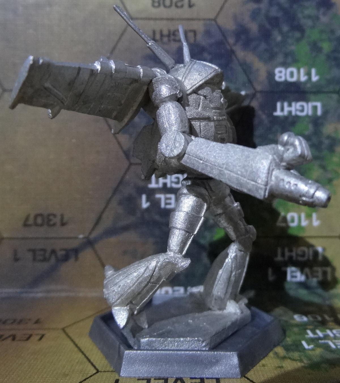 Wraith TR2-X 15