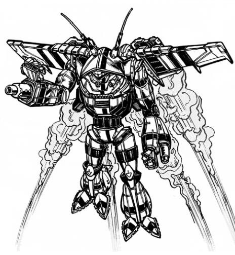 Wraith TR2-X