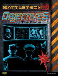BattleTech: Objectives - The Clans