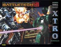 BattleTech: Experimental Technical Readout Boondoggles