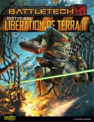Historical Liberation of Terra II