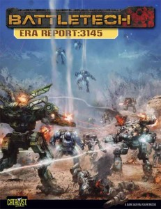 BattleTech: Era Report 3145