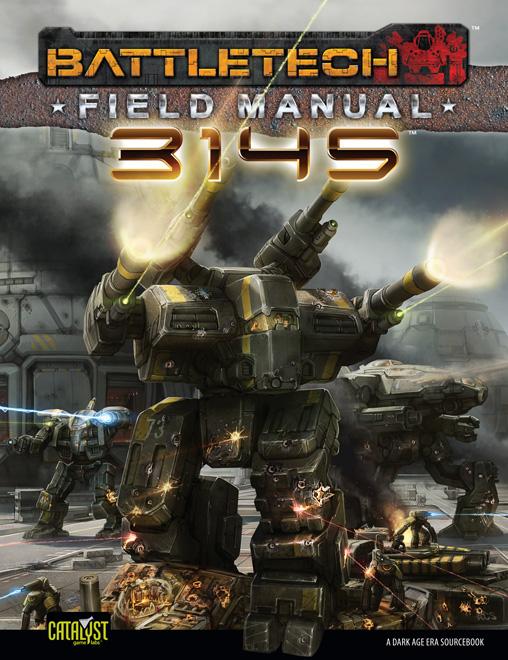 Field Manual 3145
