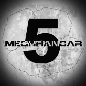Mechhangar 5 Logo