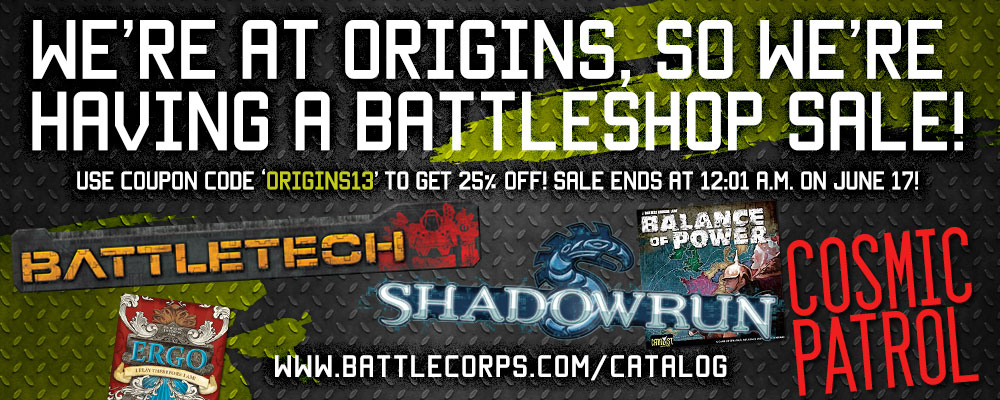 BattleShop-Sale