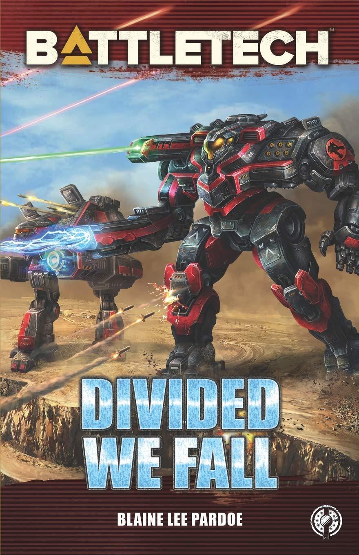 Divided We Fall – Hörbuch verfügbar