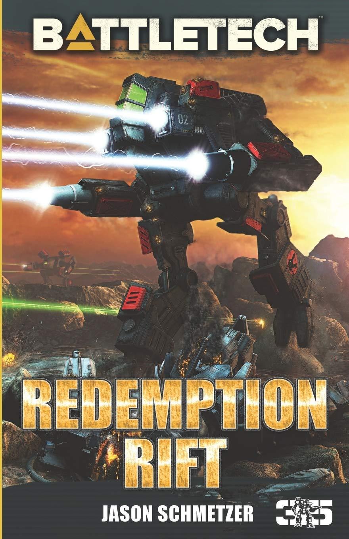 Redemption Rift – A Decade Later