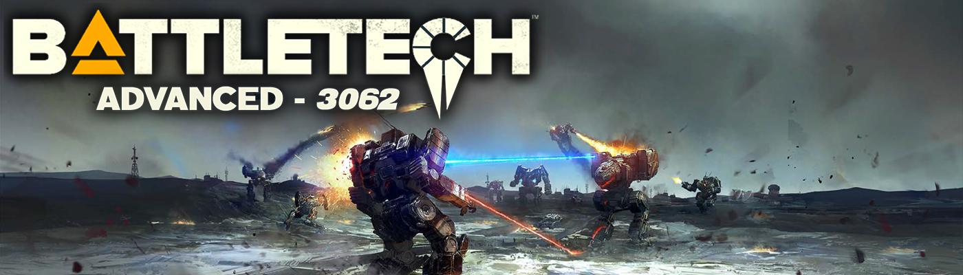 """Battletech Advanced 7.3 """"HOW MANY MECHS????"""""""