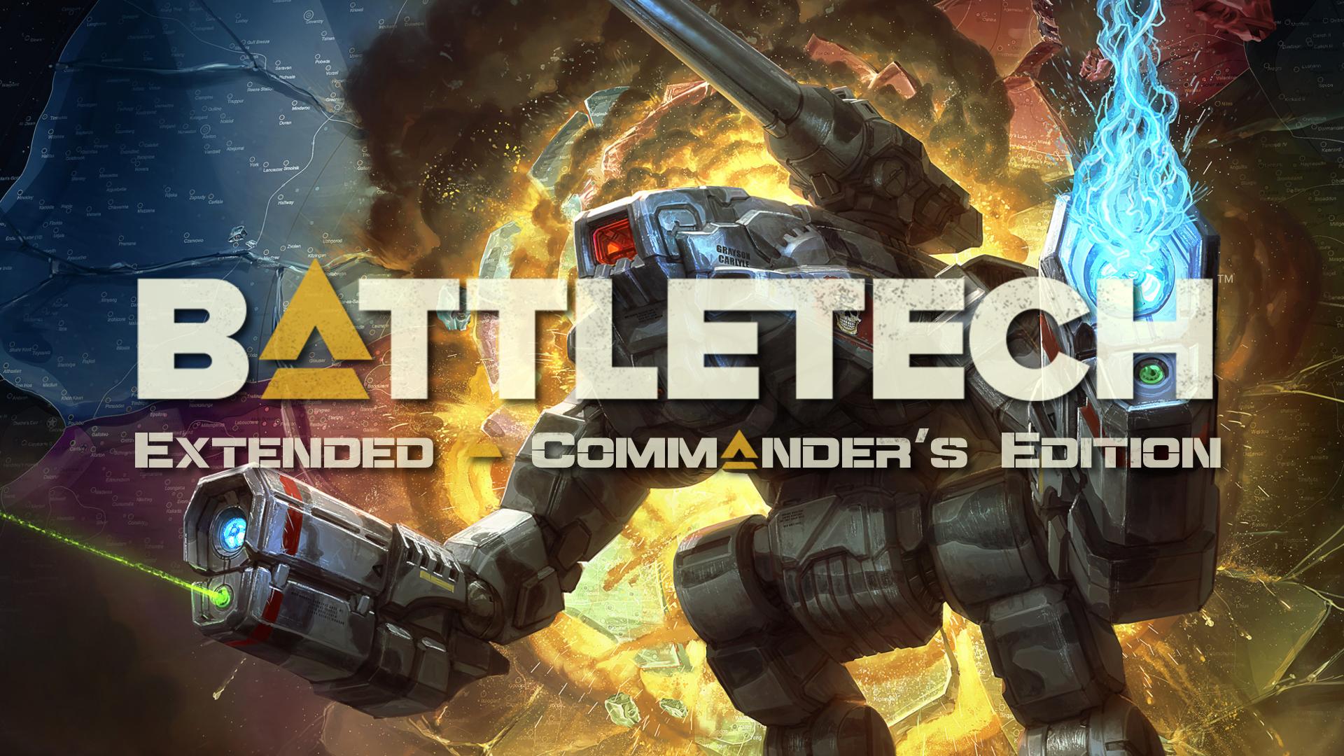 Battletech Extended 1.9.1.2 veröffentlicht