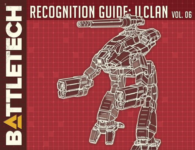Battletech – ilClan Recognition Guide – eine Review, Teil 2 (oder 4-6)