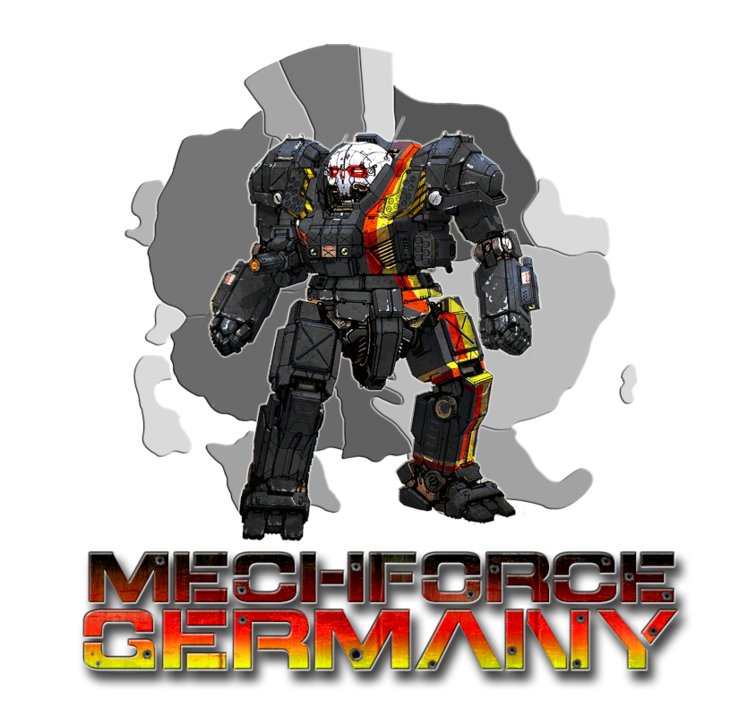 Mechforce Germany – Battletech am 4.1.