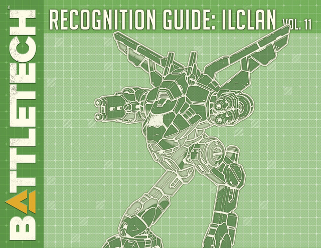 Recognition Guide: IlClan 11