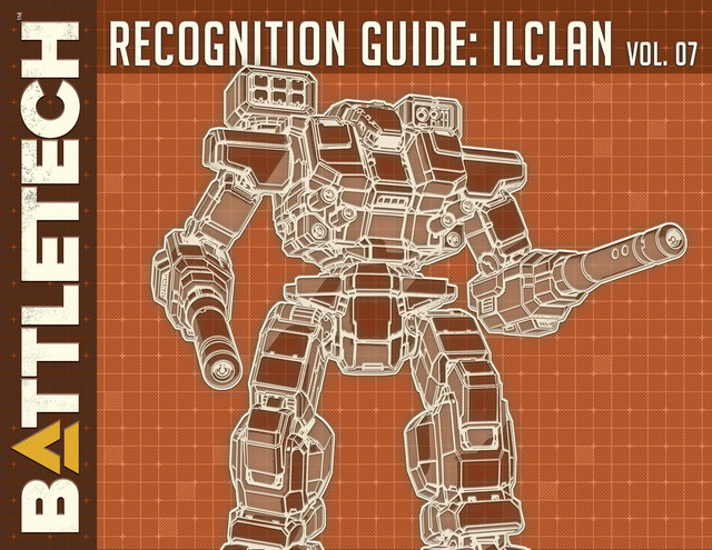 Recognition Guide IlClan 7 – 11 Cover