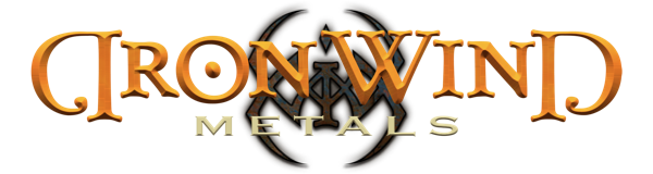 Iron Wind Metals