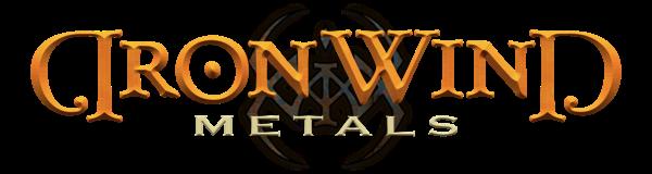 Iron Wind Metals