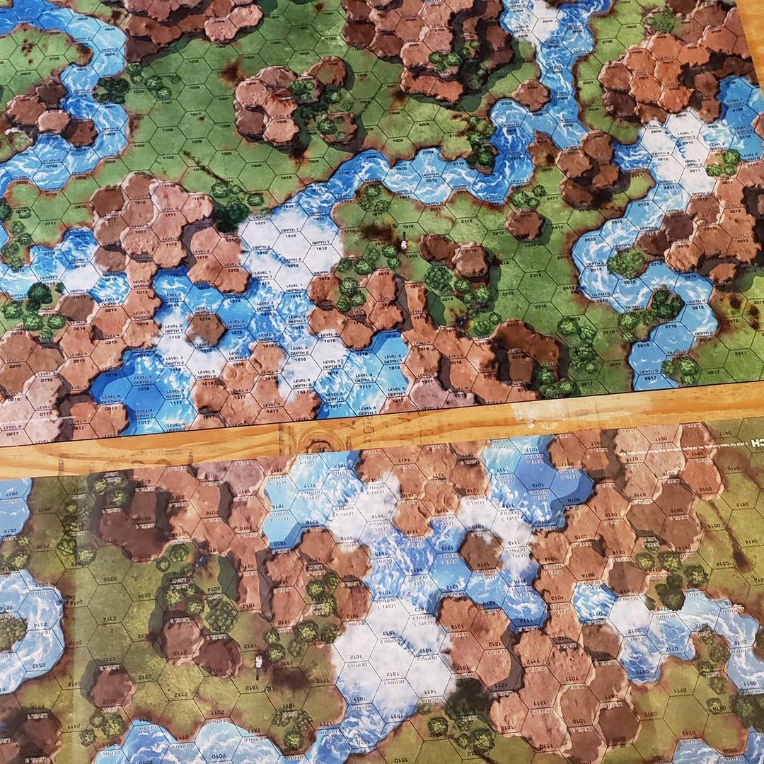 Battle of Tukayyid Neoprenkarten