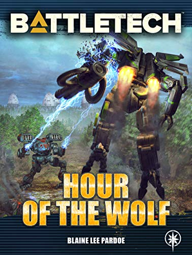 """Blaines Blog: Seine Lieblingsmomente in """"Hour of the Wolf"""""""