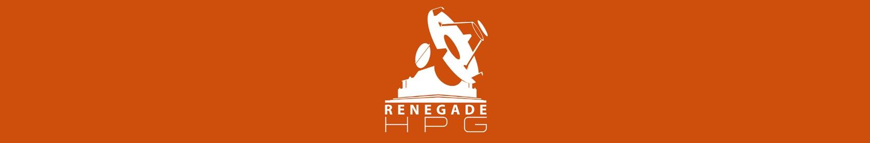Interview mit den Machern von Hired Steel auf Renegade HPG