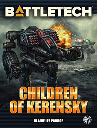 Review zu Children of Kerensky