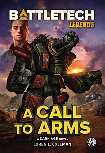 """Battletech Legends: """"A Call to Arms"""" – Jetzt verfügbar"""