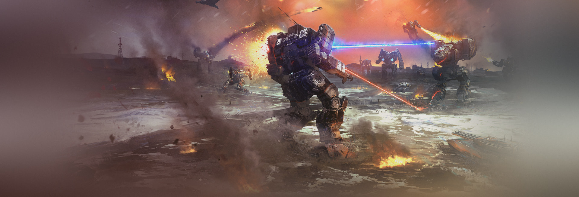 Battletech – HBS Spiel zum Sonderpreis