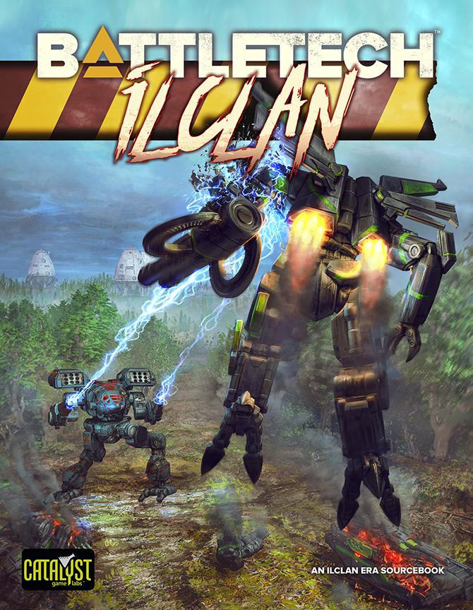 IlClan – Inhaltsverzeichnis