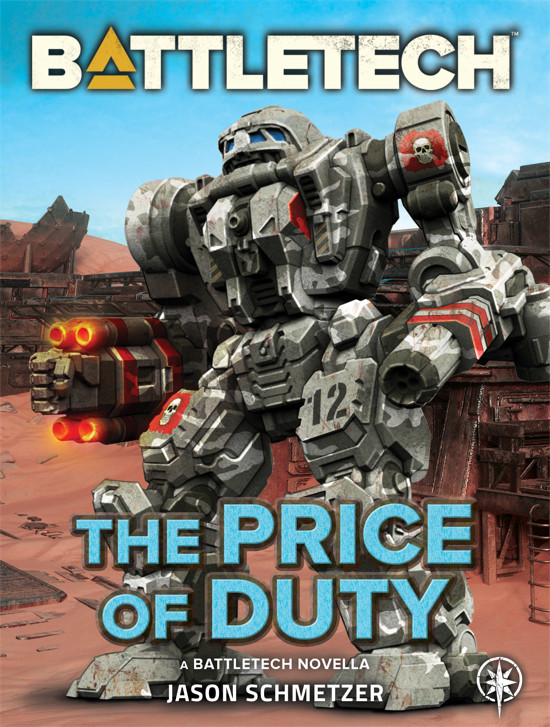 The Price of Duty – Review