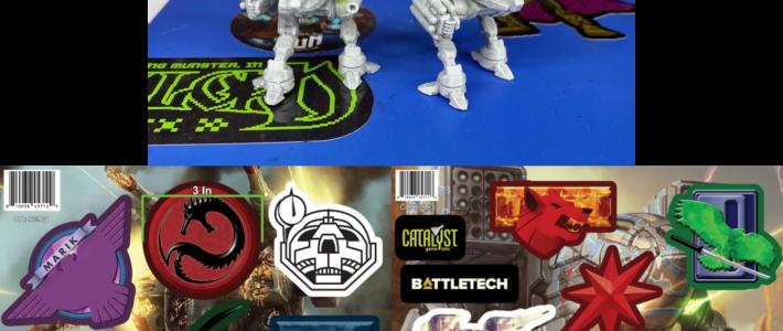 Stormcrow TC und Sticker – Jetzt verfügbar